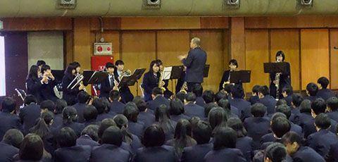 管 学 合奏 2019 日本 コンテスト